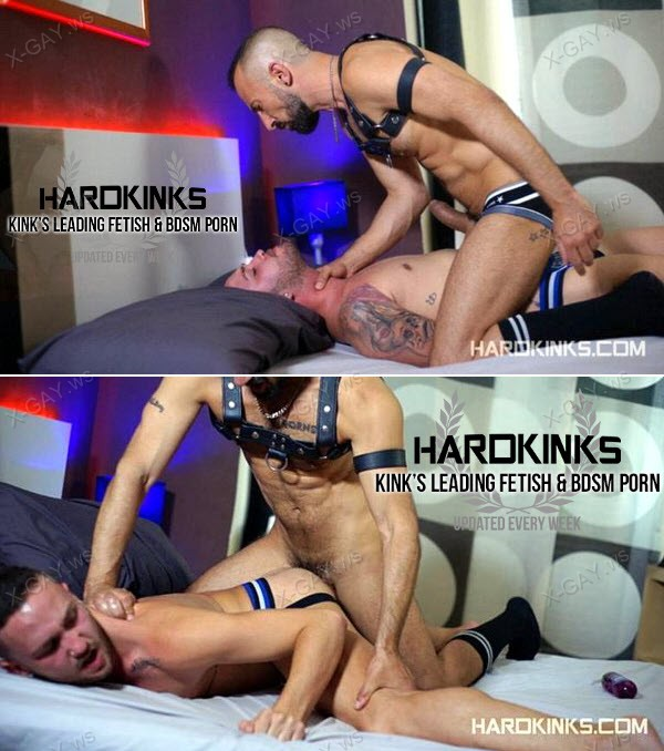 HardKinks: Slave Dreams (Dominique Kenique, Mario Benedet)