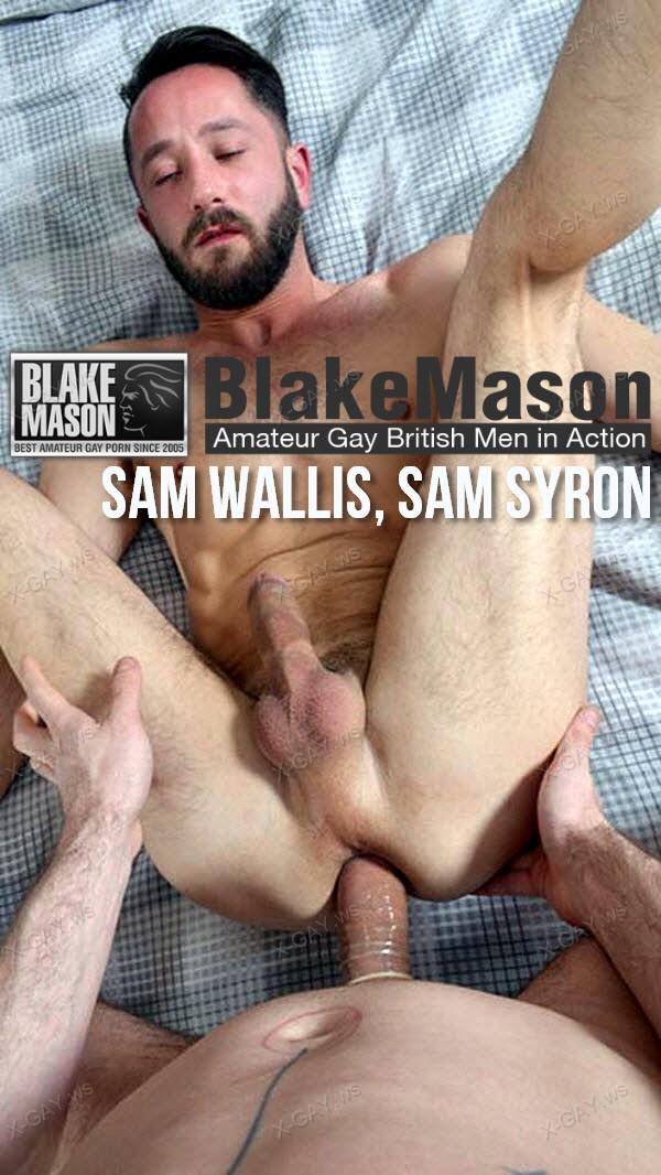 BlakeMason: Sam Wallis, Sam Syron