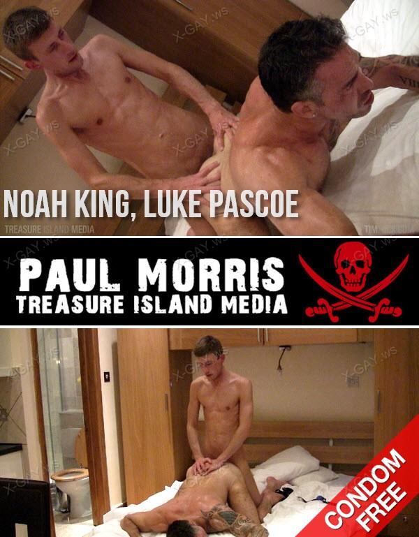 TimFuck: Noah King, Luke Pascoe (Bareback)