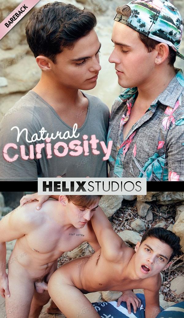 HelixStudios: Josh Brady, Gabriel Martin (Natural Curiosity) (Bareback)