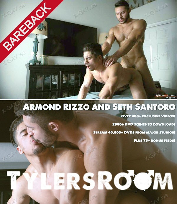 TylersRoom: Armond Rizzo, Seth Santoro