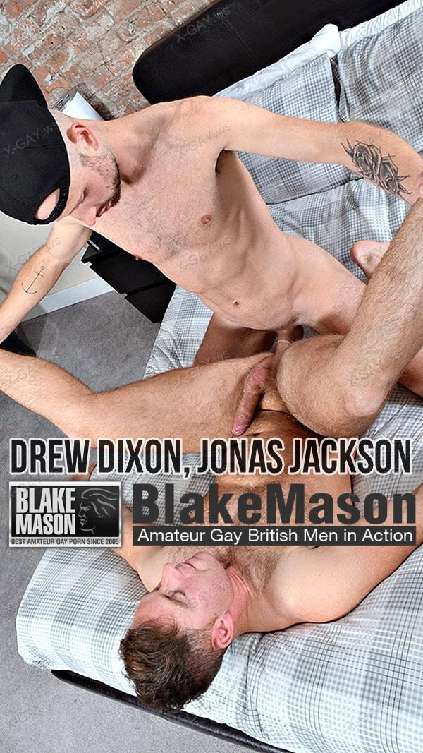 BlakeMason: Drew Dixon, Jonas Jackson
