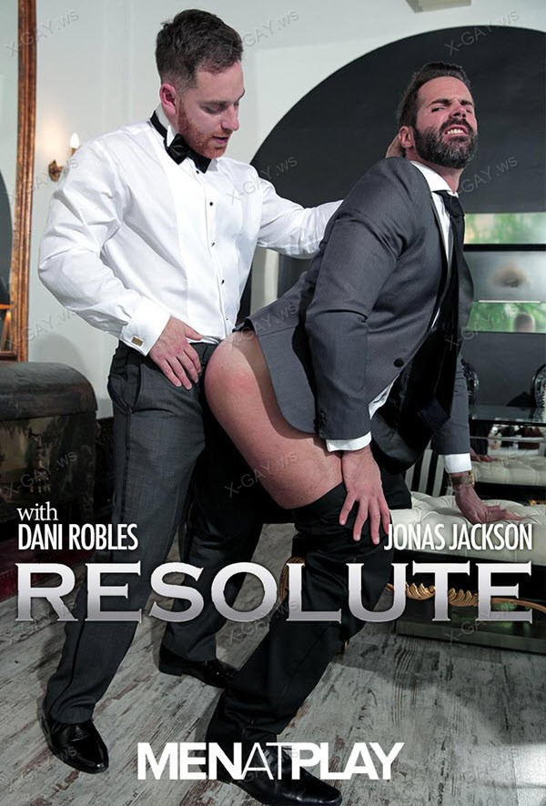 MenAtPlay: Dani Robles, Jonas Jackson (Resolute)