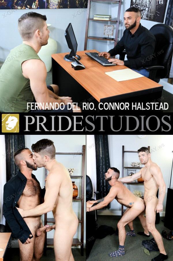 PrideStudios: Fernando Del Rio, Connor Halstead: My Credit Sux