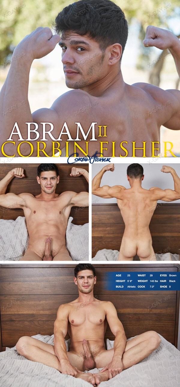 CorbinFisher: Abram