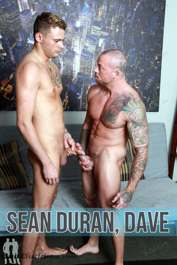 BaitBuddies: Sean Duran, Dave