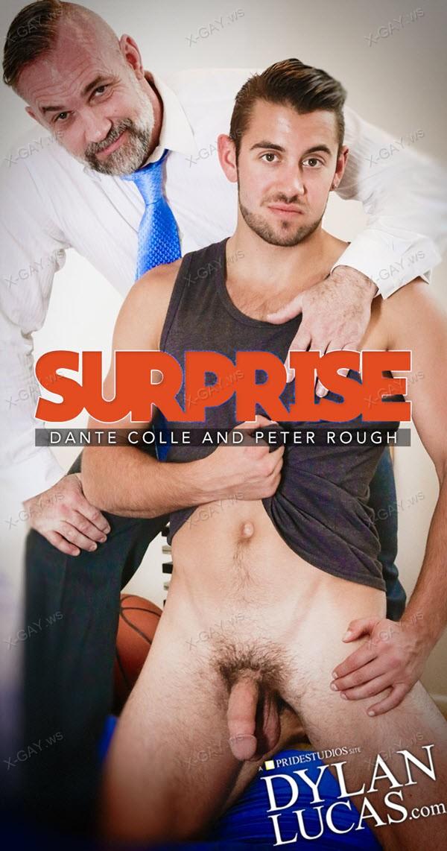 DylanLucas: Dante Colle, Peter Rough: Surprise