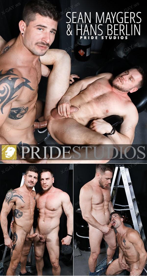 PrideStudios: Hans Berlin, Sean Maygers