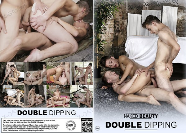 NakedBeauty: Double Dipping