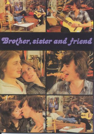 Brother sister vintage collection part 1 - 2 part 4