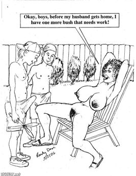 Dave cartoon porn xxx 2
