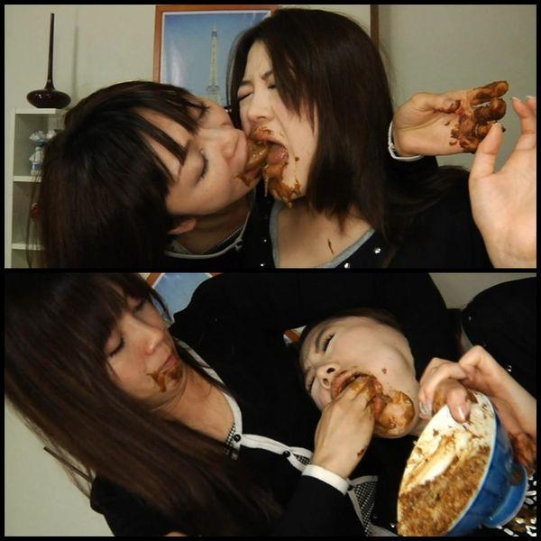 Scatologic Lesbian 08