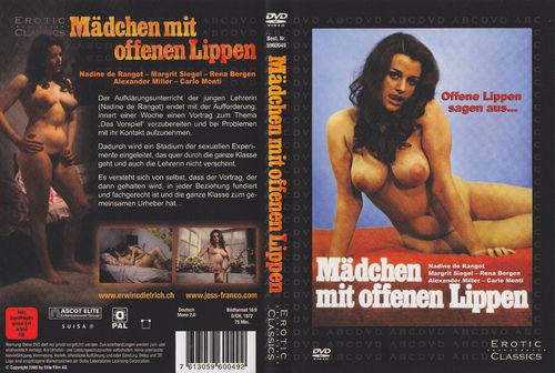 Avco Film  Adultloadws - Full Length Vintage Films -9462