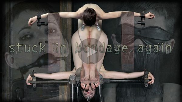 (02.05.2014) IR – Stuck in Bondage, Again