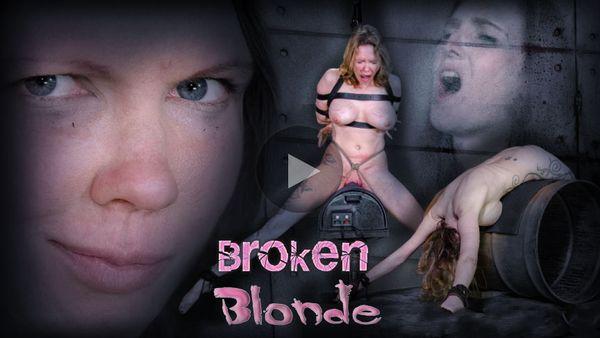 (24.05.2014) RTB – Broken Blonde 3