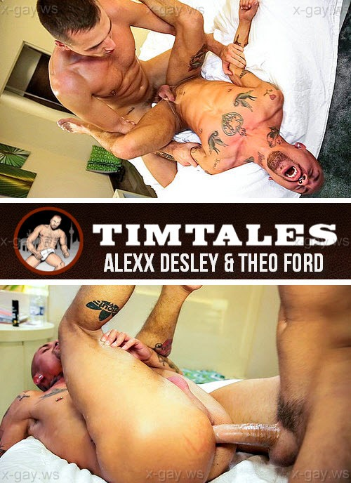 TimTales – Alexx Desley & Theo Ford