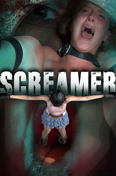 (25.07.2014) IR – Screamer