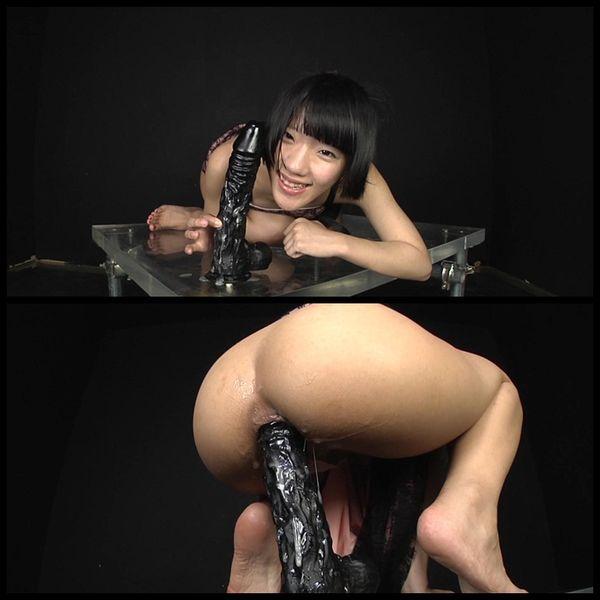 (28.07.2014) Ichigo's Anal Masturbation