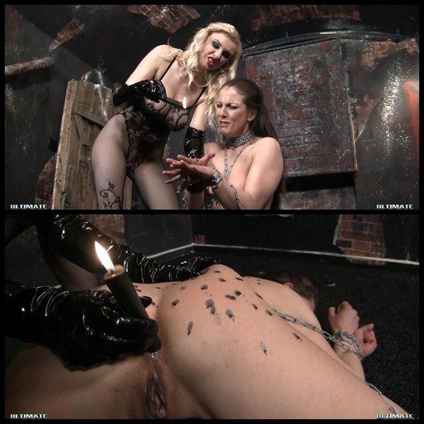 (10.08.2014) Ultimate Dark Perversions Valentina Ross - UDP 5