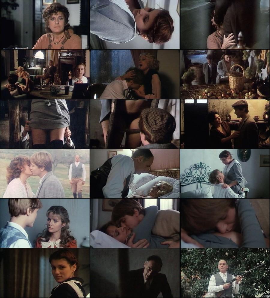 1991 эротика фильмы