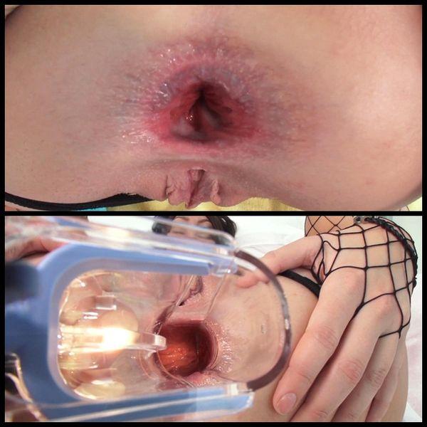 (18.08.2014) Inside Her Ass 3 – Cassandra Nix
