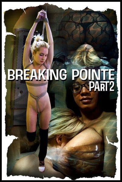 (22.08.2014) Breaking Pointe, Part Two