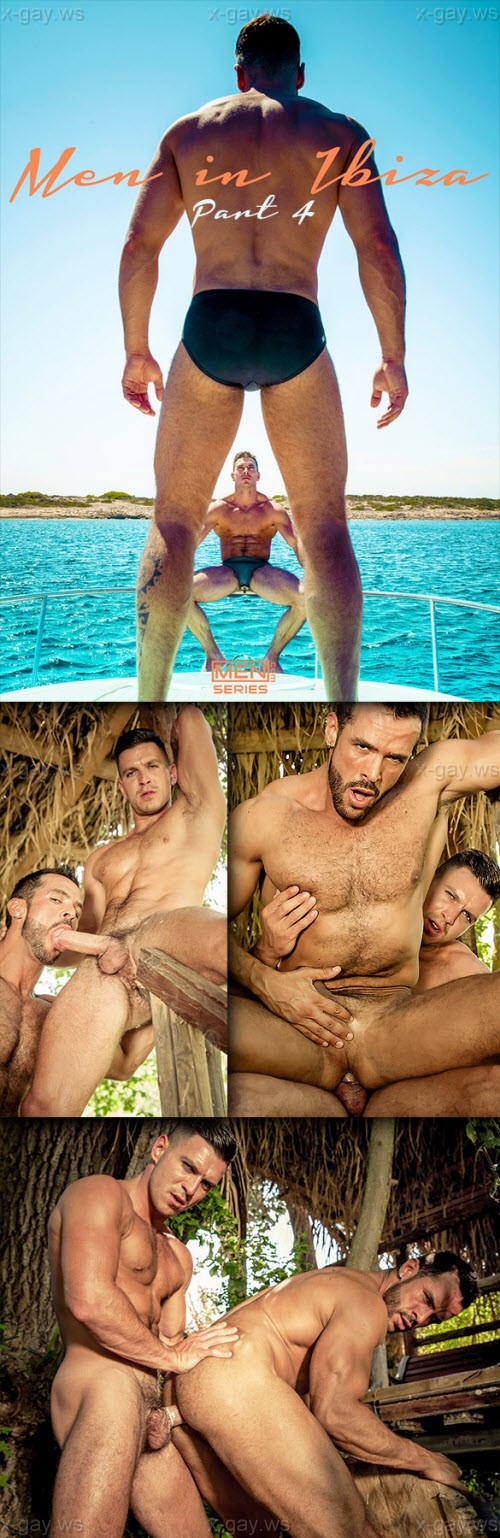 MEN – Drill My Hole – Men In Ibiza, Part 4: Denis Vega & Paddy O'Brian