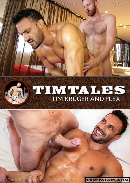 TimTales – Tim Kruger & Flex