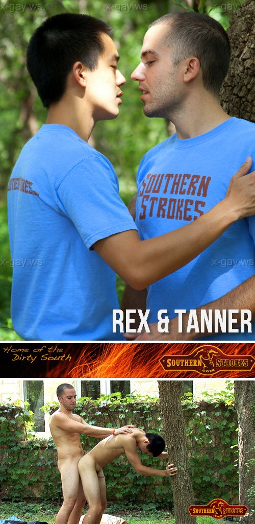 SouthernStrokes – Rex & Tanner