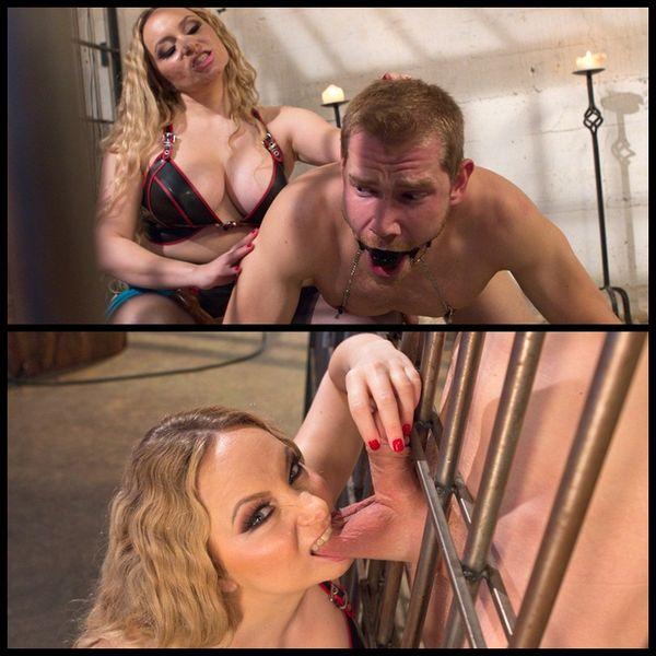 (10.09.2014) Erotic Slavery