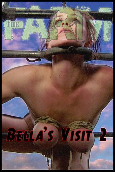 (12.09.2014) IR – The Farm: Bella's Visit Part 2