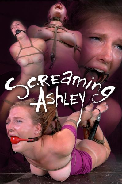 (08.10.2014) Screaming Ashley