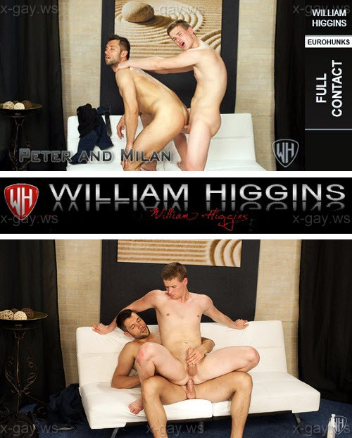 WilliamHiggins – Peter Filo & Milan Neoral