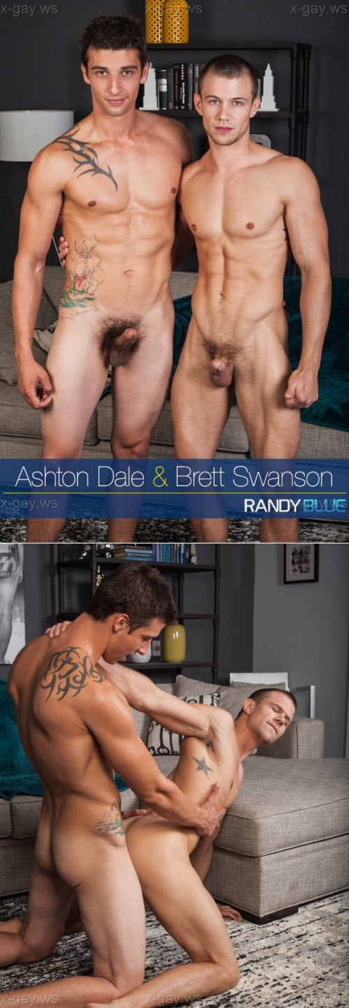 RandyBlue – Brett Swanson & Ashton Dale