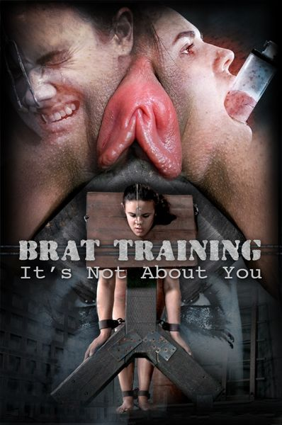 (07.11.2014) Brat Training: It's Not About You