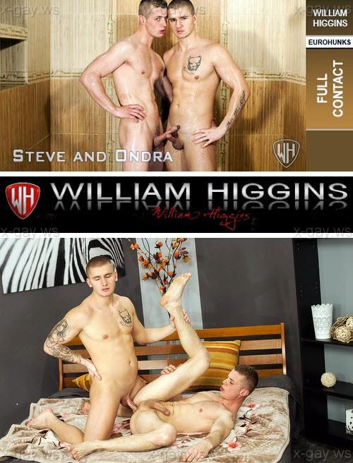WilliamHiggins – Steve Peryoux & Ondra Radni
