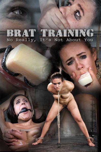 (12.11.2014) Brat Training: No Really, It's Not About You