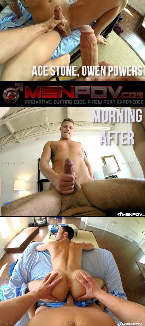 MenPOV – Ace Stone & Owen Powers