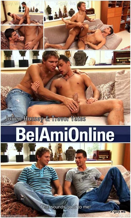 BelAmiOnline – Julien Hussey & Trevor Yates – Original Programming