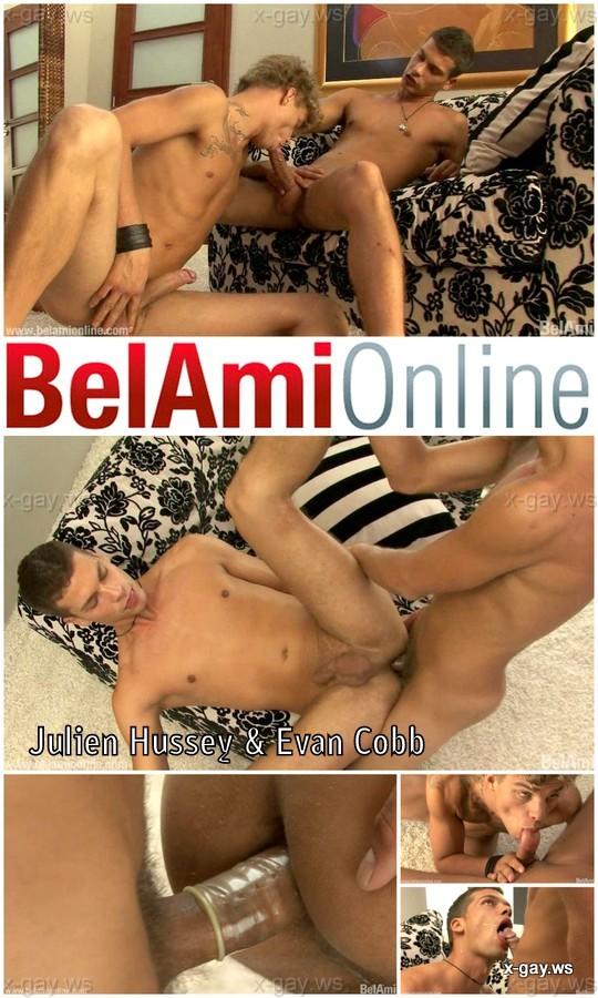 BelAmiOnline – Julien Hussey & Evan Cobb – Original Programming