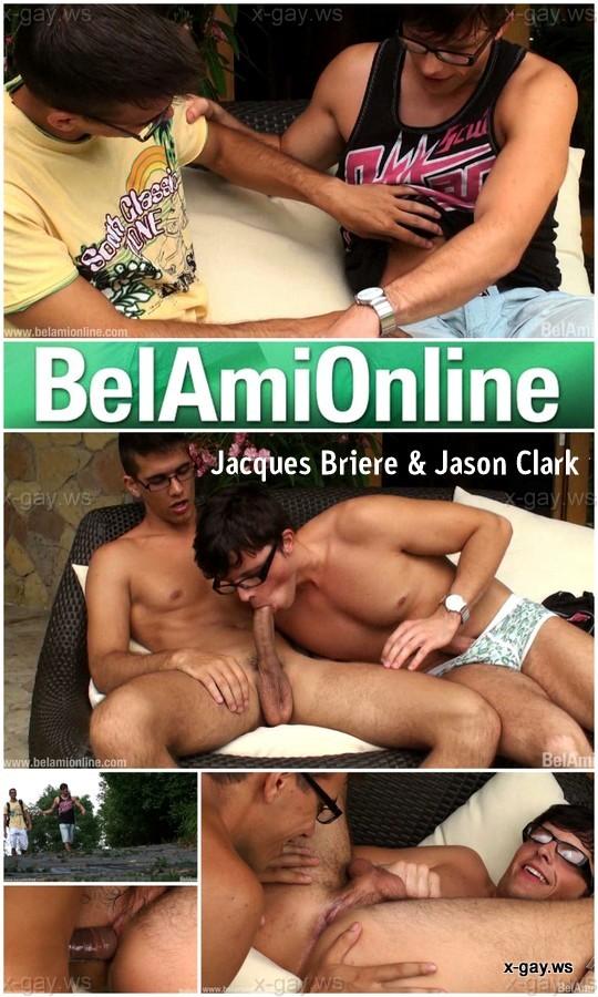 BelAmiOnline – Jacques Briere & Jason Clark – Original Programming