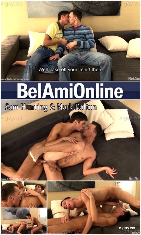 BelAmiOnline – Sam Hunting & Mark Dalton – Original Programming
