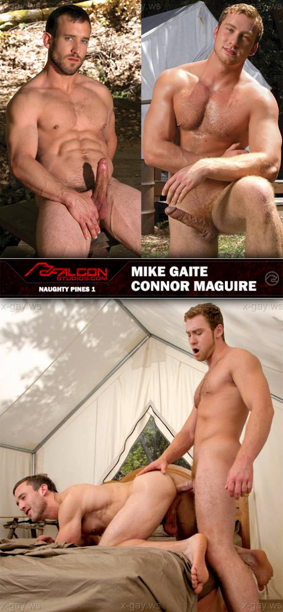 FalconStudios – Connor Maguire & Mike Gaite