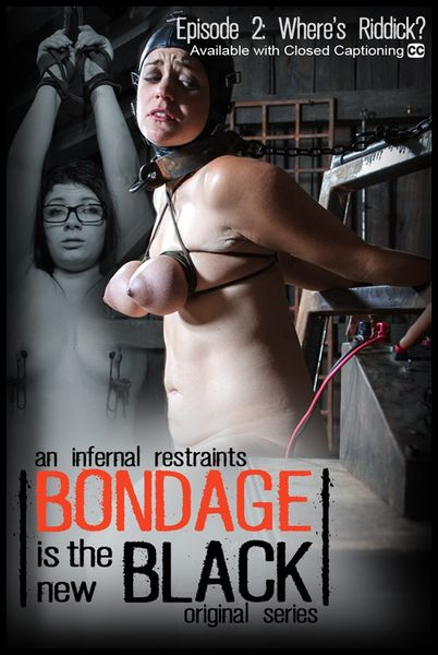 (21.11.2014) Bondage Is The New Black: Episode 2
