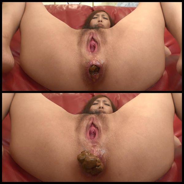 Nana Scat Uncesored – Extreme JAV Porn