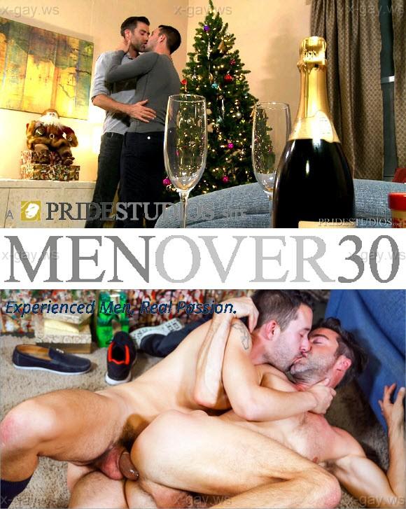 MenOver30 – Isaac Hardy & Justin Beal