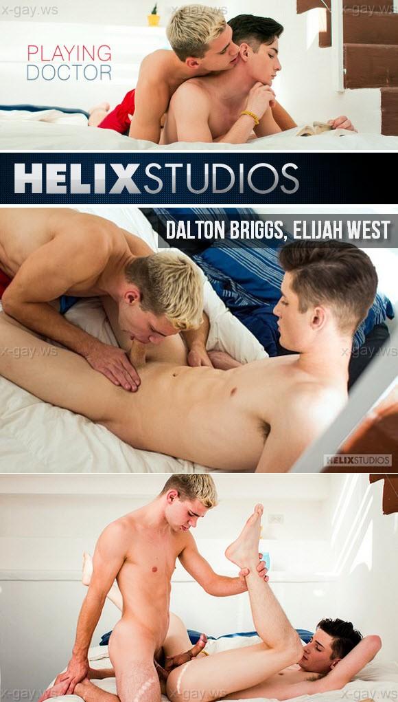 HelixStudios – Dalton Briggs & Elijah West