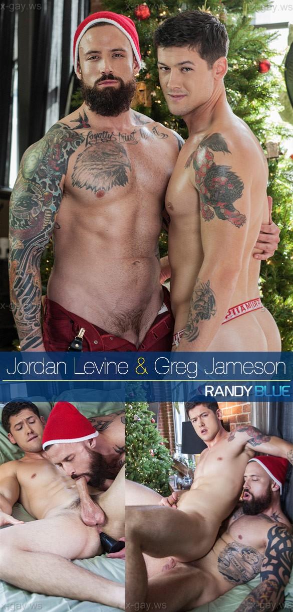 RandyBlue – Jordan Levine & Greg Jameson