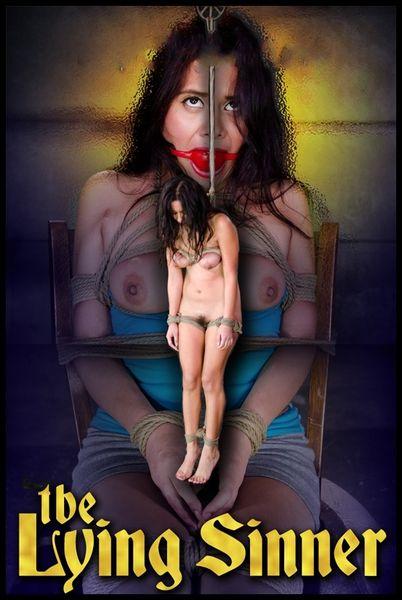 (31.12.2014) The Lying Sinner