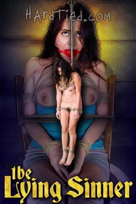Hardtied - Dec 31, 2014: The Lying Sinner | Selma Sins | Jack Hammer